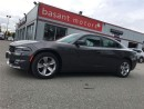 Used 2016 Dodge Charger Alpine Sound, Heated Seats, UConnect!! for sale in Surrey, BC