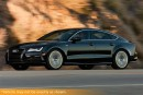 Used 2013 Audi A7 3.0T Premium, S Line, Nav, Bac for sale in Winnipeg, MB