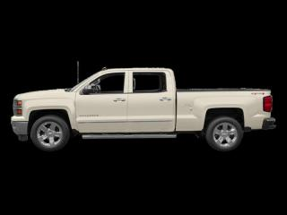 Used 2014 Chevrolet Silverado 1500 for sale in St. Thomas, ON