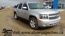 Used 2011 Chevrolet Avalanche 1500 4WD LTZ for sale in Shaunavon, SK