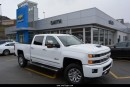 New 2017 Chevrolet Silverado 3500 LTZ for sale in Kamloops, BC