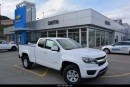 New 2017 Chevrolet Colorado WT for sale in Kamloops, BC