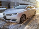 Used 2013 Lincoln MKZ NAVI, PANO ROOF, LEATHER for sale in Aurora, ON