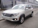 Used 2013 Volkswagen Tiguan 2.0 Comfortline,Leather,Pano Roof for sale in Aurora, ON