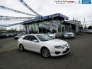 Used 2012 Ford Fusion SEL***payments from $71 bi weekly oac*** for sale in Surrey, BC