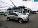 Used 2013 Ford Edge SE PLUS*** payments from $99 bi weekly oac*** for sale in Surrey, BC