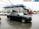 Used 2015 Dodge Charger SXT PLUS***payments from $139 bi weekly oac*** for sale in Surrey, BC