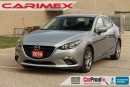 Used 2014 Mazda MAZDA3 GX-SKY | ONLY 31K | Bluetooth + CERTIFIED for sale in Waterloo, ON