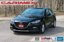 Used 2014 Mazda MAZDA3 GS-SKY | Bluetooth | CERTIFIED + E-Tested for sale in Waterloo, ON