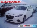 Used 2014 Mazda MAZDA3 GX-SKY | Bluetooth | ONLY 35K | CERTIFIED + E-Test for sale in Waterloo, ON