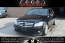 Used 2010 Mercedes-Benz C-Class C250 4MATIC for sale in Etobicoke, ON