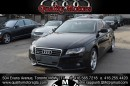 Used 2012 Audi A4 2.0T PREMIUM for sale in Etobicoke, ON