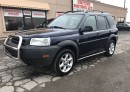 Used 2003 Land Rover Freelander LOW KMS ....SUNROOF, LIKE NEW INSIDE! for sale in Orono, ON
