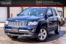 Used 2016 Jeep Compass North|4x4|Bluetooth|R-Start|Heated Front Seats|keyless Entry|17