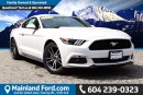 New 2017 Ford Mustang EcoBoost COUPE, ECOBOOST, AUTOMATIC for sale in Surrey, BC