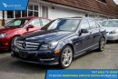 Used 2012 Mercedes-Benz C-Class for sale in Port Coquitlam, BC