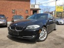 Used 2013 BMW 528 i xDrive.AllPowerOpti*360Cam, LEDLights&Warranty** for sale in York, ON