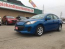 Used 2013 Mazda MAZDA3 $84.07 BI WEEKLY! $0 DOWN! 2015 & 2016 DEALER OF THE YEAR!!! for sale in Bolton, ON