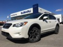 Used 2014 Subaru XV Crosstrek 2.0i~Limited Package~Automatic for sale in Richmond Hill, ON