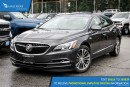 New 2017 Buick LaCrosse Premium Navigation, Sunroof, and Heated Seats for sale in Port Coquitlam, BC