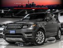Used 2014 Land Rover Range Rover Sport HSE|7PASS|NAVI|360CAM|BLINDSPOT|LOADED for sale in North York, ON