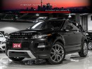 Used 2014 Land Rover Evoque DYNAMIC|NAVI|360CAM|PANO ROOF for sale in North York, ON