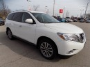 Used 2013 Nissan Pathfinder SL... 1 OWNER, BRAND NEW WHEELS AND RIMS for sale in Milton, ON