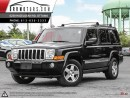Used 2010 Jeep Commander Sport 4WD for sale in Stittsville, ON