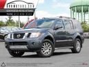 Used 2011 Nissan Pathfinder LE 4WD for sale in Stittsville, ON