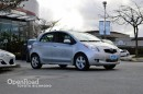 Used 2007 Toyota Yaris RS for sale in Richmond, BC