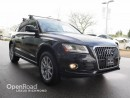 Used 2013 Audi Q5 3.0L Premium Package for sale in Richmond, BC