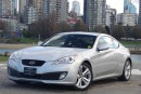 Used 2010 Hyundai Genesis Coupe 2.0T Premium at for sale in Vancouver, BC