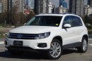 Used 2012 Volkswagen Tiguan Highline 6sp at Tip 4M for sale in Vancouver, BC