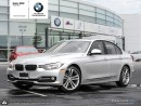 Used 2014 BMW 320i xDrive Sedan Sport Line AWD | SPORT | HEATED STEERING for sale in Oakville, ON