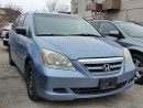 Used 2006 Honda Odyssey LX-ONLY 115K for sale in Scarborough, ON