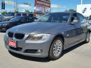 Used 2009 BMW 3 Series 323i/ SUNROOF/LEATHER/ for sale in Brampton, ON