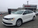 Used 2013 Volkswagen Jetta - 5SPD - HTD SEATS - BLUETOOTH for sale in Oakville, ON