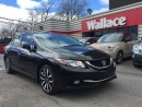 Used 2013 Honda Civic Touring NAV Sunroof Leather for sale in Ottawa, ON