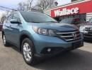 Used 2014 Honda CR-V EX-L  AWD Leather Sunroof Bluetooth for sale in Ottawa, ON