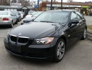 Used 2006 BMW 3 Series 323i for sale in Brampton, ON