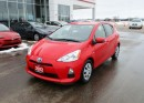 Used 2012 Toyota Prius c Technology Package for sale in Renfrew, ON