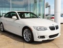 Used 2011 BMW 335i xDrive Coupe for sale in Edmonton, AB