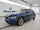 Used 2016 BMW 328i xDrive Sedan for sale in Edmonton, AB