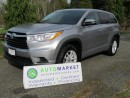 Used 2016 Toyota Highlander LE Plus AWD V6 Insp, Warr for sale in Surrey, BC