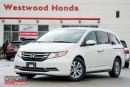 Used 2015 Honda Odyssey EX w/RES for sale in Port Moody, BC