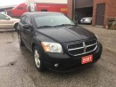 Used 2007 Dodge Caliber SXT for sale in North York, ON