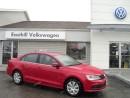 Used 2016 Volkswagen Jetta 1.8T Sport for sale in Walkerton, ON