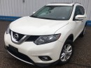 Used 2016 Nissan Rogue SV AWD *SUNROOF-HEATED SEATS* for sale in Kitchener, ON