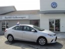 Used 2015 Toyota Corolla CE for sale in Walkerton, ON