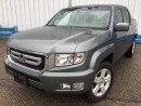 Used 2009 Honda Ridgeline EX-L 4WD *LEATHER-SUNROOF* for sale in Kitchener, ON